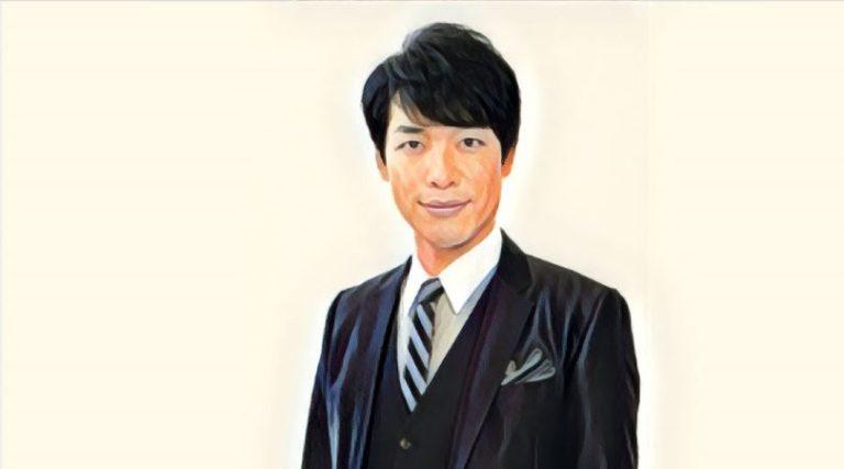川島明は子供の絵心から朝ドラに!年収が気になるマルチな活躍とは?