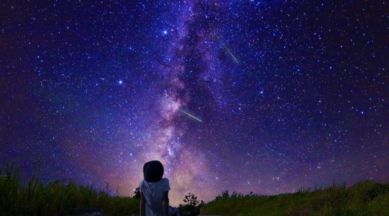 群 2020 流星 【流れ星】5月5日深夜~6日未明は、みずがめ座η流星群がピーク!