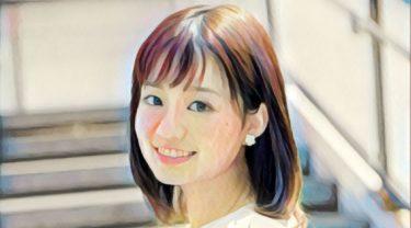 篠原梨菜 カップ 水着 画像 太った かわいい TBSアナウンサー